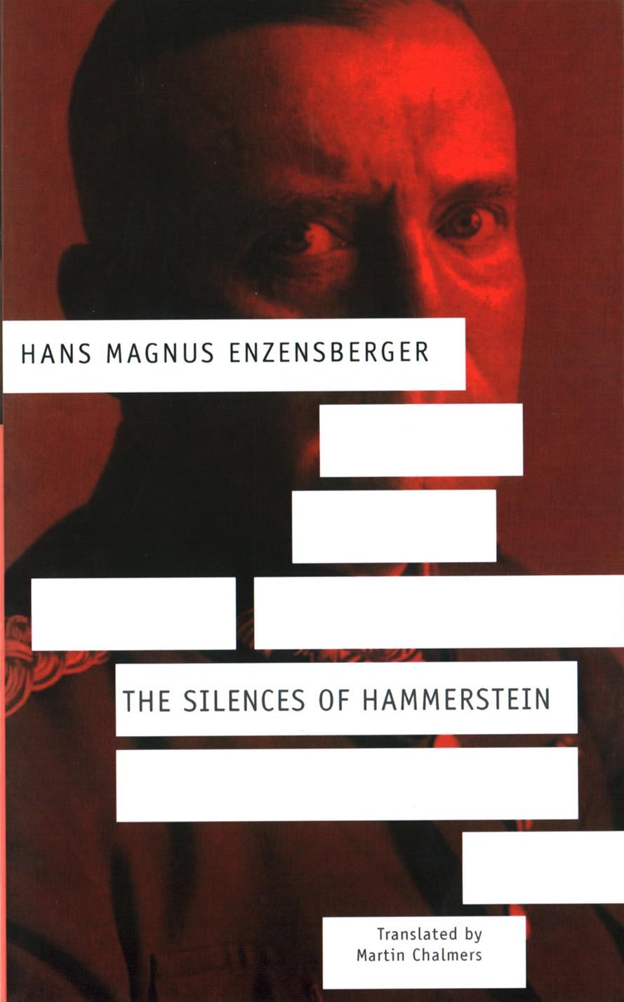 Silences of Hammerstein - a German Story