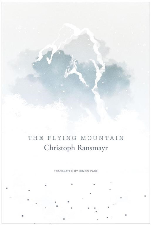 The Flying Mountain