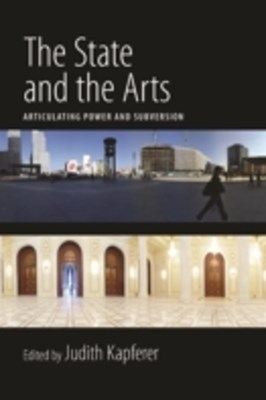 State and the Arts