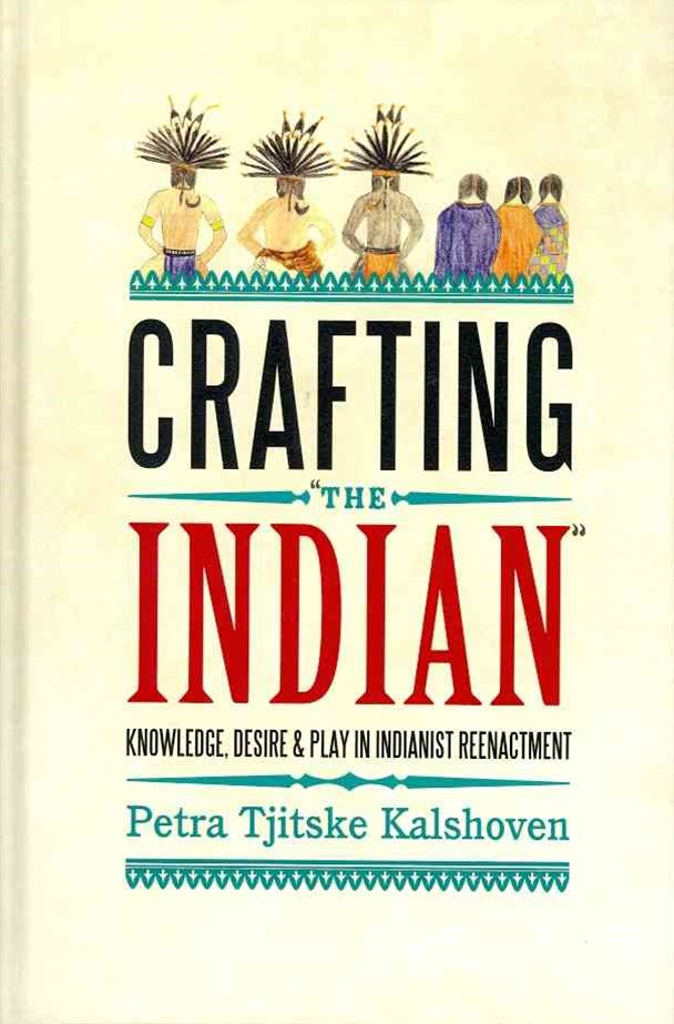 Creating the Indian