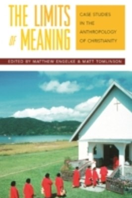 (ebook) Limits of Meaning
