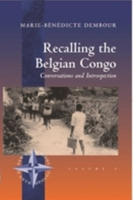 (ebook) Recalling the Belgian Congo