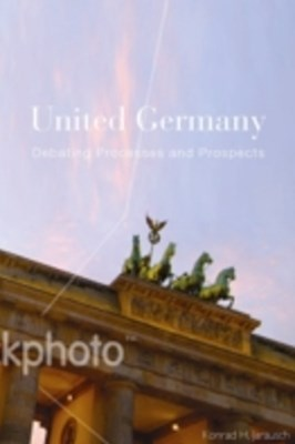 (ebook) United Germany