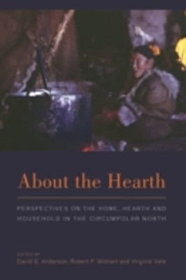 About the Hearth