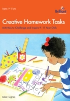 Creative Homework Tasks for 9-11 Year Olds