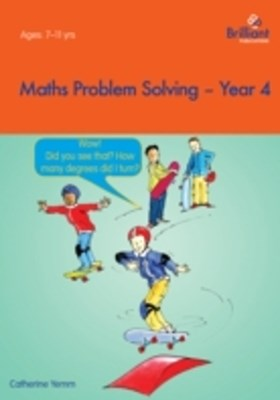 Maths Problem Solving, Year 4