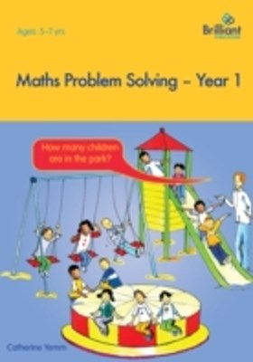 Maths Problem Solving, Year 1