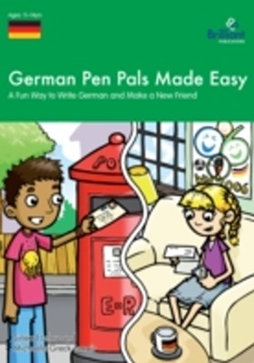 German Pen Pals Made Easy, KS3