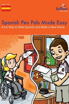Spanish Penpals Made Easy KS2