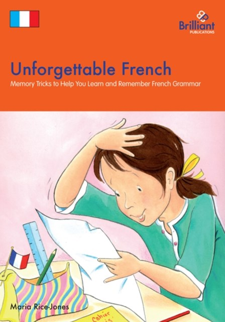 Unforgettable French