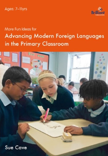 Advancing Modern Foreign Lanuage Learners