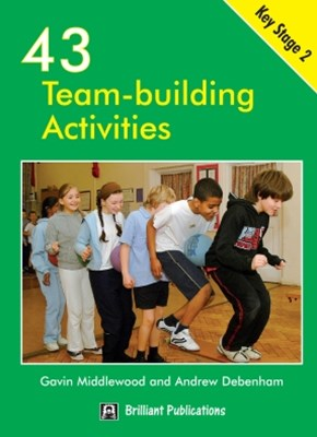 43 Team-building Activities for Key Stage 2