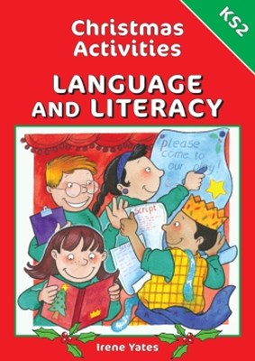 Christmas Activities for Language and Literacy KS2