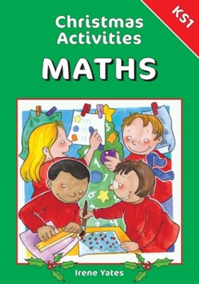 Christmas Activities for Maths for KS1