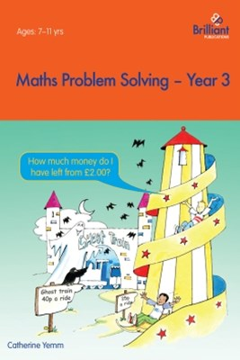 Maths Problem Solving Year 3