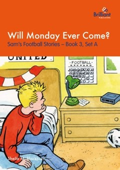 Will Monday Ever Come