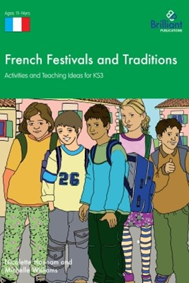 French Festivals and Traditions KS3