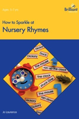 How to Sparkle at Nursery Rhymes