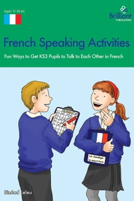 French Speaking Activities (KS3)