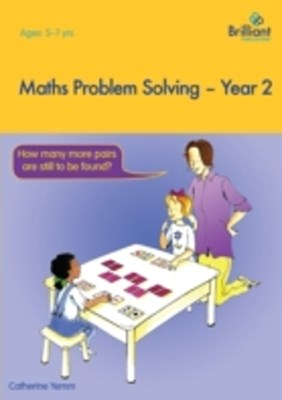 Maths Problem Solving, Year 2