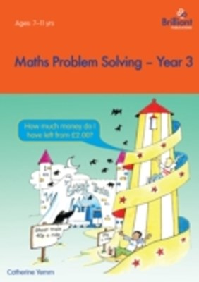 Maths Problem Solving, Year 3