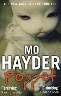 Poppet by Mo Hayder (9780857500762) - PaperBack - Crime Mystery & Thriller