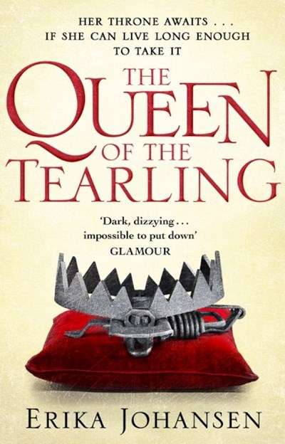 The Queen of the Tearling (The Tearling Trilogy Book 1)