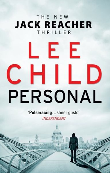 Personal (Jack Reacher Book 18)