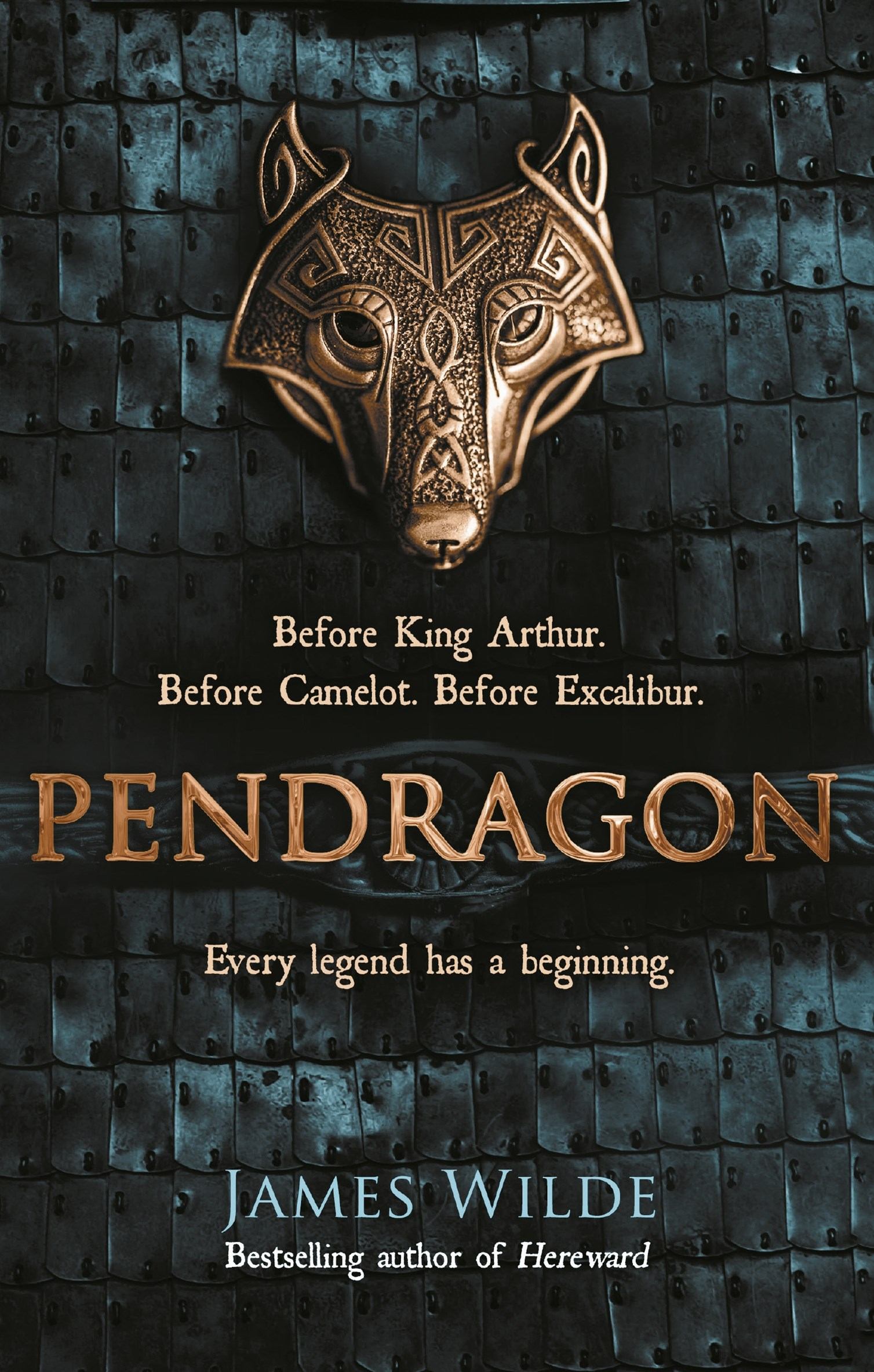 Pendragon: A Novel of the Dark Age
