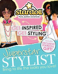 Superstar Stylist