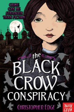 Black Crow Conspiracy