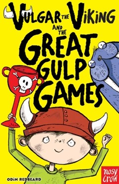 The Great Gulp Games