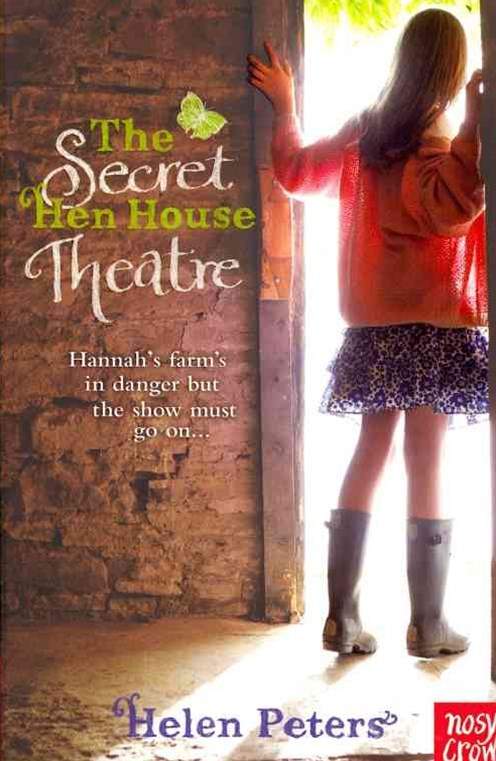 The Secret Hen House Theatre