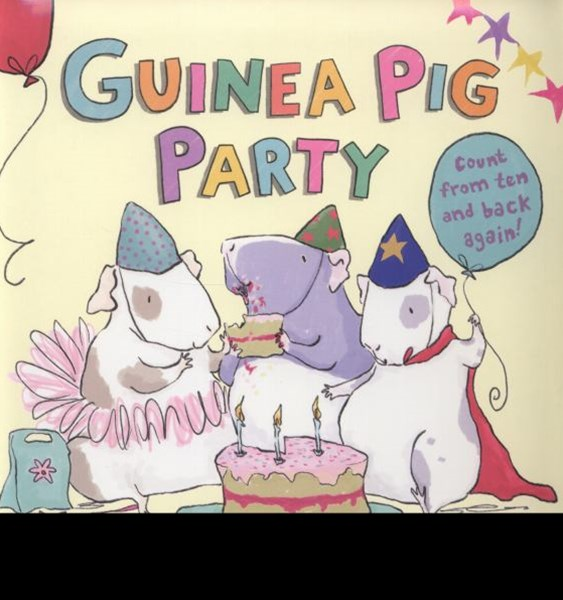 Guinea Pig Party