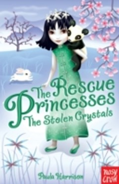 Rescue Princesses: The Stolen Crystals