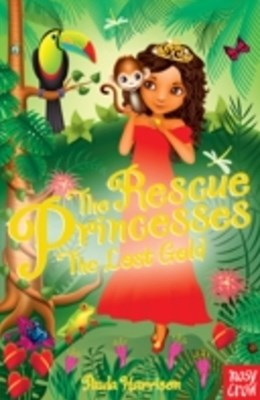 Rescue Princesses: The Lost Gold