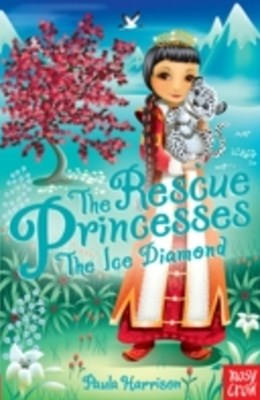 Rescue Princesses: The Ice Diamond