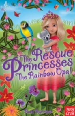 Rescue Princesses: The Rainbow Opal