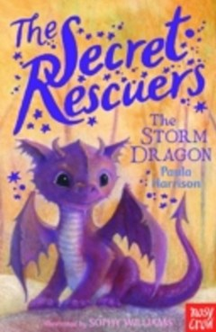 Secret Rescuers: The Storm Dragon