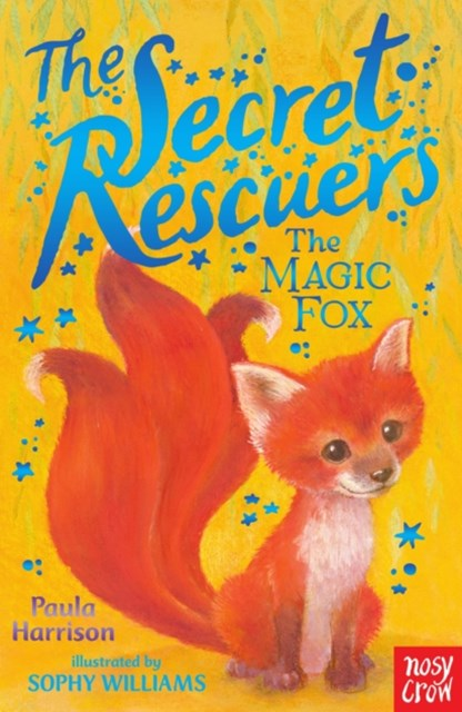 Secret Rescuers: The Magic Fox