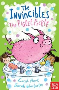 The Invincibles: Piglet Pickle