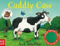 Noisy Farm: Cuddly Cow