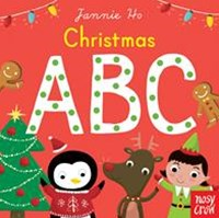 Jannie Ho's Christmas ABC