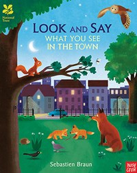 National Trust: Look and Say What You See in the Town