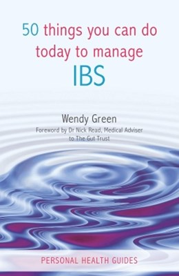 50 Things You Can Do Today to Manage IBS