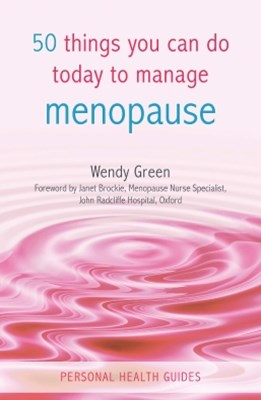 50 Things You Can Do Today to Manage Menopause