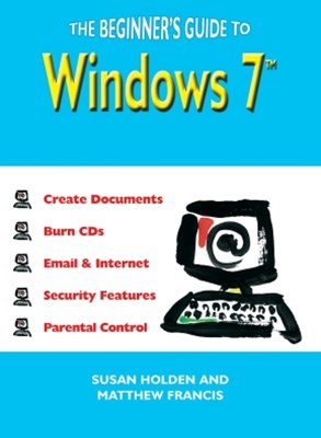 (ebook) The Beginner's Guide to Windows 7