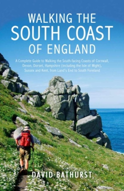Walking the South Coast of England