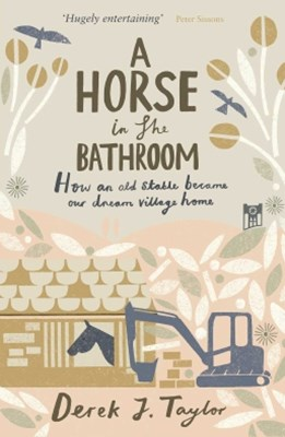 (ebook) A Horse in the Bathroom