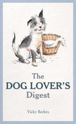 (ebook) The Dog Lover's Digest